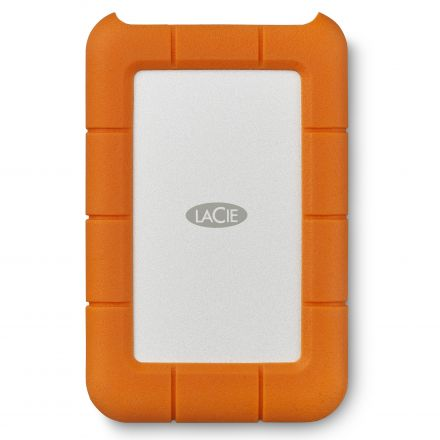 LaCie Rugged USB-C Mobile Drive 1TB