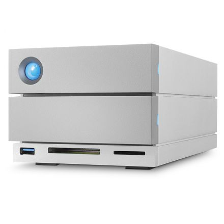 LaCie 2big Dock Thunderbolt 3 20TB Enterprise