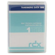Tandberg HD RDX QuikStor / Cartridge / 1,0TB / 1-Pack