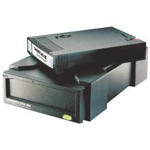 Tandberg RDX QuikStor 8865-RDX inkl. 2TB Cartridge - USB powered