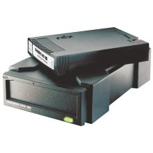 Tandberg RDX QuikStor 8866-RDX inkl. 4TB Cartridge - USB powered